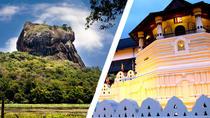 2 Day Tour to Kandy & Sigiriya from waskaduwa, Colombo, Multi-day Tours