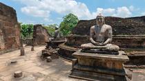 4 Days Heritage Tour from Negombo, Negombo, Historical & Heritage Tours