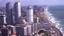 Colombo City Tour From Bentota, Bentota, Day Trips
