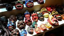 Day excursion to Bentota With Ambalangoda Mask Museum From Negombo With Lunch, Negombo, Day Trips