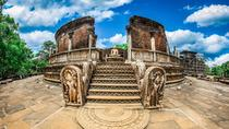 Day Excursion To Polonnaruwa City From Colombo, Colombo, Day Trips