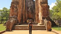 Day Excursion To Polonnaruwa City From Negombo, Negombo, Day Trips