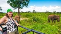 Day Excursions To Udawalawe From Galle, Galle, Overnight Tours
