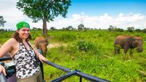 Day Excursions To Udawalawe From Galle With Lunch, Galle, Overnight Tours