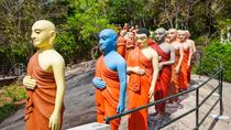 Day Tour To Kandy With Ranawana Purana Rajamaha Viharaya From Negombo, Negombo, Day Trips