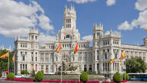 Private 3-Hour Tour in Madrid, Madrid, City Tours