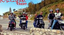 Scooter tour Marbella, Marbella, Vespa, Scooter & Moped Tours