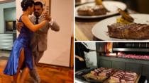 Closed-Door Restaurant in Buenos Aires: Dining and Tango Show at Steaks & Tango, Buenos Aires, ...