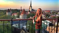 Tallinn Private Walking Tour, Tallinn, City Tours