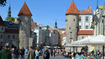 Tallinn Small Group Walking Tour, Tallinn, City Tours