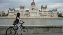Budapest Private Bike Tour, Budapest, Bike & Mountain Bike Tours