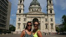 Budapest Private Walking Tour, Budapest, City Tours