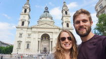 Budapest Small Group Walking Tour, Budapest, City Tours