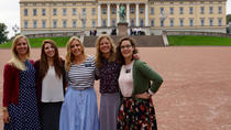 Oslo Small Group Walking Tour, Oslo, City Tours