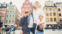 Stockholm Small Group Walking Tour, Stockholm, City Tours