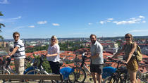 Gothenburg Private Bike Tour, Gothenburg, Bike & Mountain Bike Tours