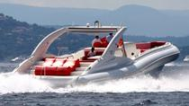 3 HOUR CRUISE ON THE WORLDS LARGEST RIB BOAT TO SEE WHALES AND DOLPHINS, Tenerife, Day Cruises