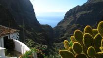 9 hour Trekking Tour of Masca Village in Tenerife for Small Group with Guide, Tenerife, Hiking & ...
