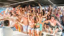 Boat Party from Playa de las Americas, Tenerife, Sailing Trips