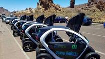 ECO BUGGY MOUNTAIN TOUR, Tenerife, 4WD, ATV & Off-Road Tours