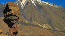 Half Day Mount Teide, Tenerife, Cultural Tours