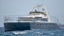 New Luxury Catamaran 3hr Sailing, Canary Islands, Catamaran Cruises