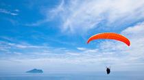 Tandem Paragliding Flight over Tenerife, Tenerife, Parasailing