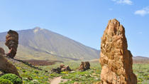 Tenerife Shore Excursion: Private Teide National Park Day Trip, Tenerife