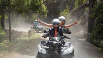 VOLCANO SAFARI ON A QUAD BIKE, Tenerife, 4WD, ATV & Off-Road Tours