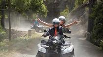 VOLCANO SAFARI ON A QUAD BIKE, Tenerife, 4WD, ATV & Off-Road Tours