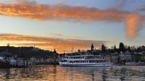 Lake Lucerne Indian-Themed Dinner Cruise, Lucerne, Overnight Tours
