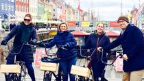 Copenhagen Small Group Bike Tour, Kopenhagen
