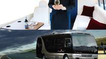 Luxury Transfer Service For Ski Season : From New Chitose Airport to Rusutsu, Hokkaido, Airport &...