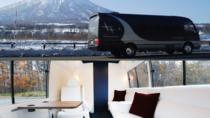 Luxury Transfer Service For Ski Season : From New Chitose Airport to Niseko, Sapporo, Airport & ...