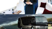 Luxury Transfer Service : From New Chitose Airport To Sapporo city, 札幌