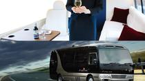 Luxury Transfer Service : From Sapporo city to New Chitose Airport, 札幌