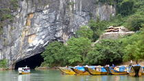 Daily tour to Phong Nha & Paradise caves, Hue, Walking Tours