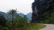 TOUR TO THE CAVES - Paradise & Dark caves from Dong hoi city, Central Vietnam, Attraction Tickets