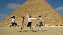 Day Trip to Pyramids & Nile from Alexandria port, Alexandria, Day Trips