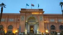 Pyramids of Giza and the Egyptian Museum trip, Cairo, Cultural Tours
