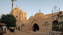 Wadi El Natrun Monasteries Day Tour, Alexandria, Ports of Call Tours