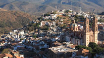 TURITOUR TAXCO, Mexico City, Day Trips