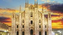 Best of Milan Experience Including Da Vinci's 'The Last Supper' and Milan Duomo Tour, Milan