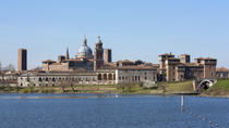 Day Trip by Train to UNESCO Site Mantua Including Mincio River Cruise, Milan, Walking Tours