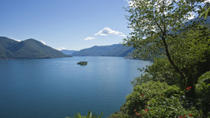 Lake Maggiore Day Trip by Train from Milan Including Cruise to Isola Bella and Isola dei Pescatori,...