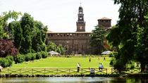 Milan Highlights Walking Tour, Milan, Walking Tours