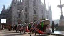 Milan Rickshaw Tour and Last Supper Tickets, Milan, Bike & Mountain Bike Tours