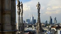 Milan Super Saver: Skip-the-Line Duomo Tour and Evening Rooftop Visit, Milan