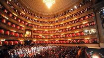 Skip the Line: Duomo Cathedral and La Scala Theatre, Milan, Literary, Art & Music Tours