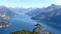 Small-Group Lake Como, Bellagio and Lecco Full-Day Trip from Milan Including Cruise, ミラノ